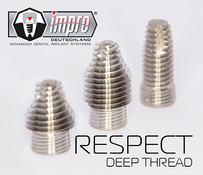 Impro Deep Thread